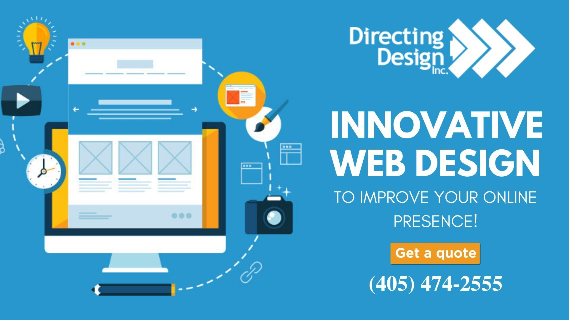 Customized Web Design And Development Services Web Design Company Web Design Web Design Agency