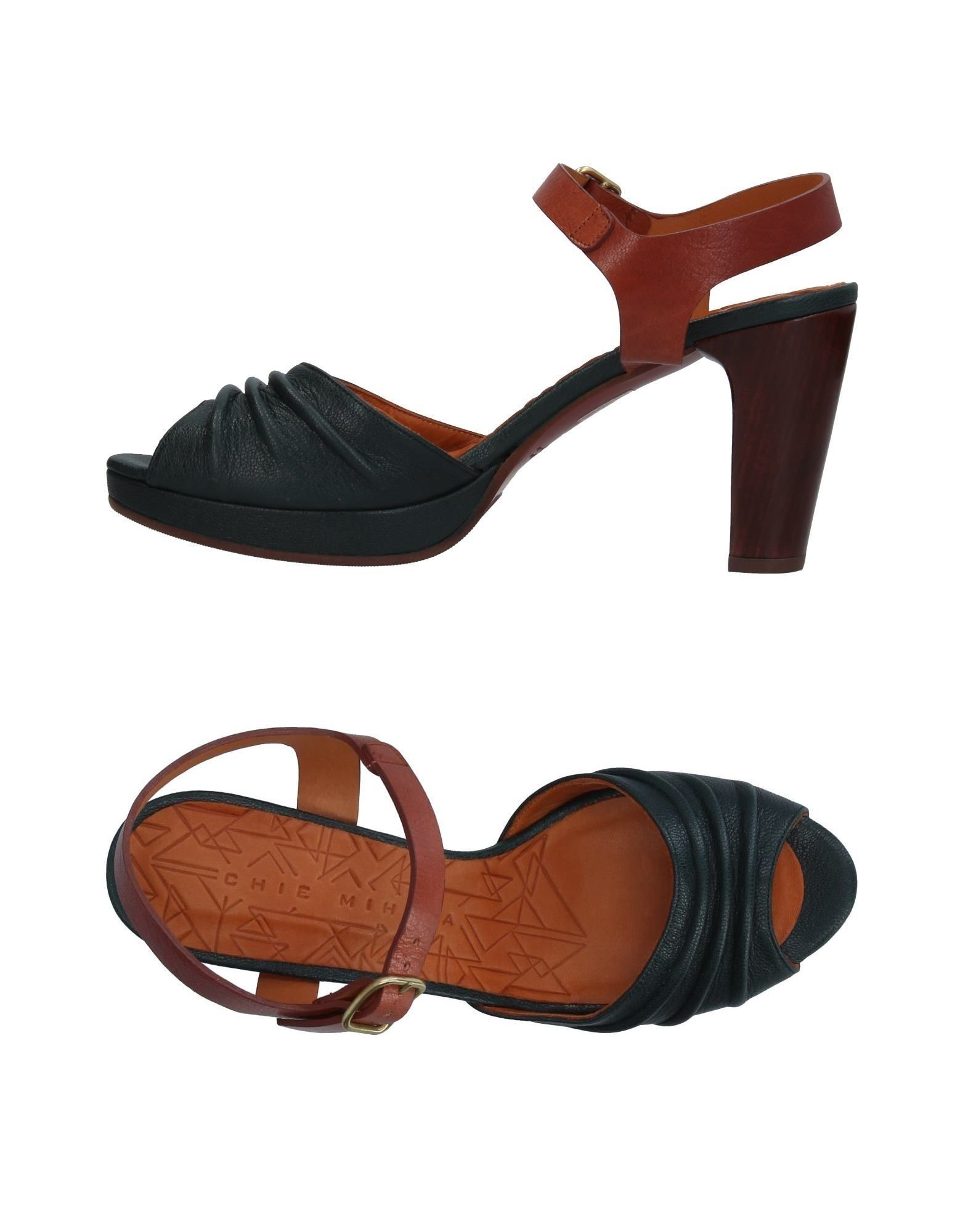 Chie Mihara A?os sandals