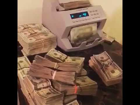 COUNTING 100% REAL MONEY , PLACE YOUR ORDER NOW | Big Stack