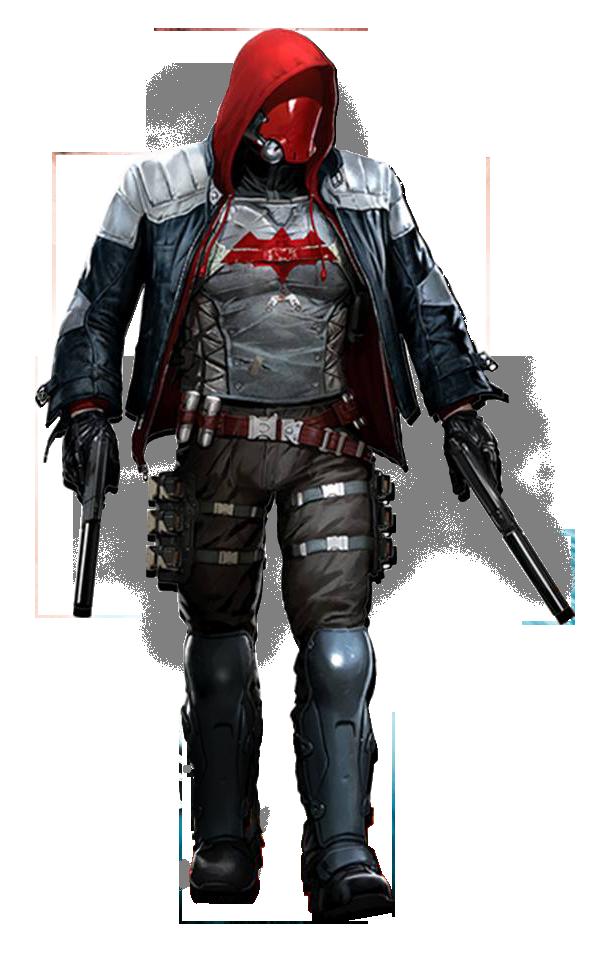 Latest 604 960 Red Hood Red Hood Jason Todd Arkham Knight