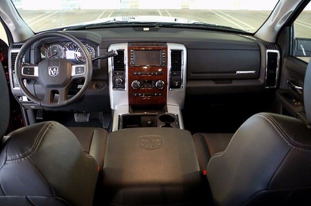 Dodge Ram Longhorn Edition Interior Dodge Dodge Ram Longhorn Cummins Turbo Diesel