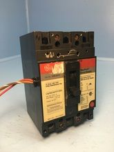 General Electric Teml36015 15a Mag Break Circuit Breaker W Aux 15