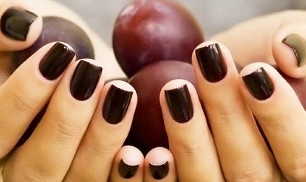 8 Best Nail Looks For Fall | Nails | Pinterest | Makeup, Hair makeup ...