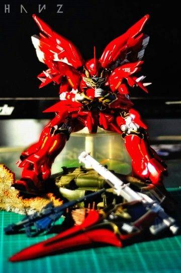 Gundam sinanju