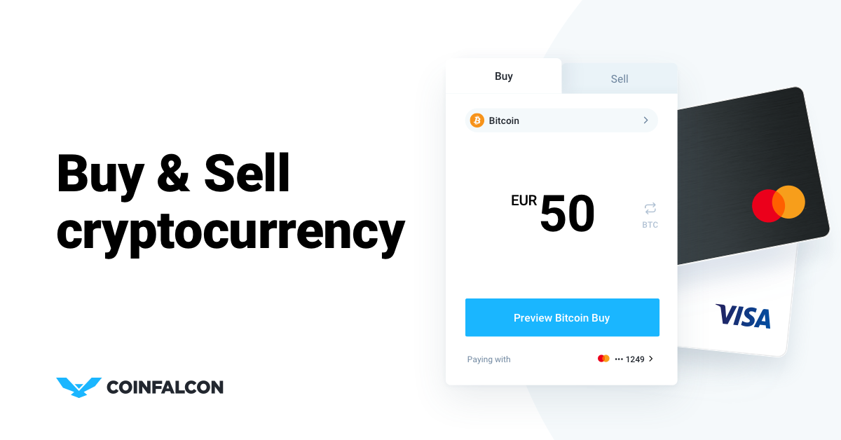 what you need to buy and sell cryptocurrency