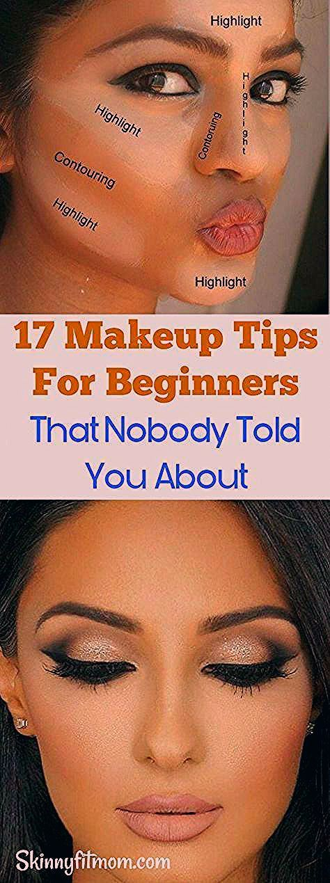 Photo of Make Up For Beginners