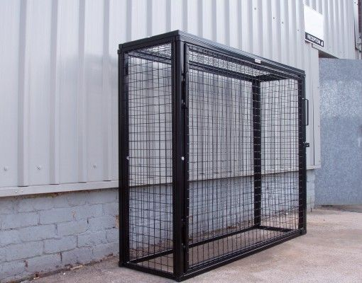 Captivating All Purpose Security Cages   Security Cages Direct