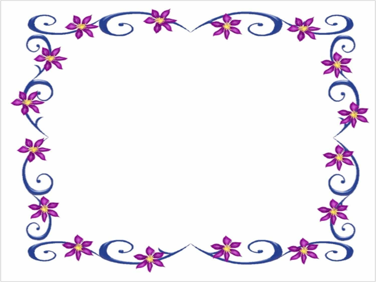 Princess Borders And Frames Clipart Clipart Kid Pics and GIF