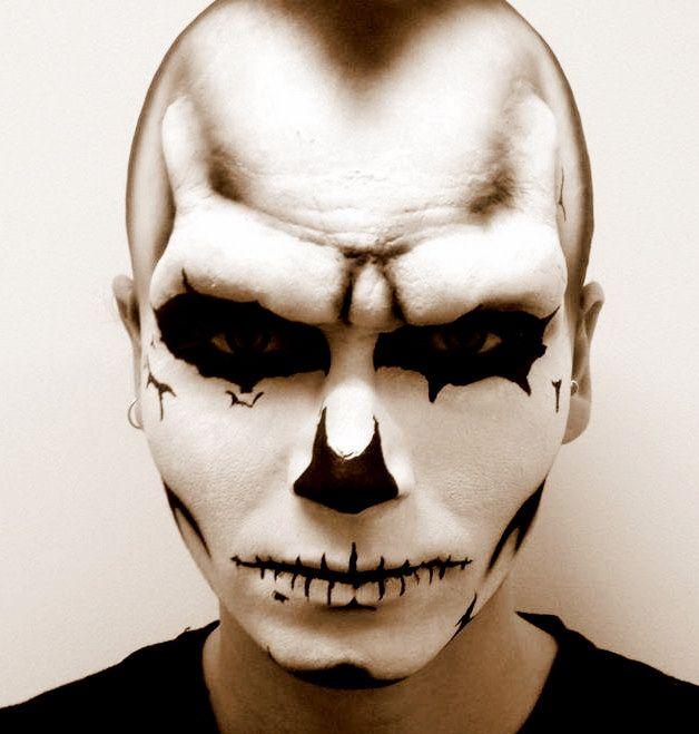 halloween stuff - Halloween Makeup Wax