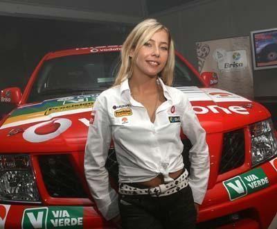 Leilani Münter Driver Profile   Female Racing News   News