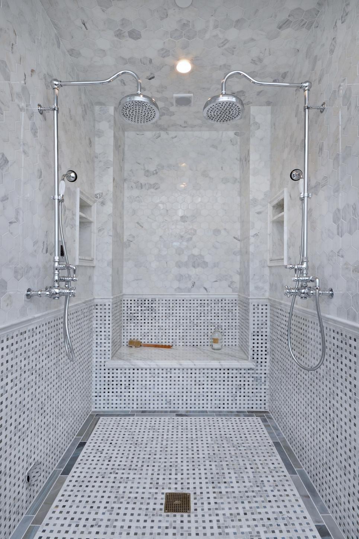 Large Ornate Shower Modern Bathroom Decor Ceiling Tiles Bathroom Shower Ceiling Tile