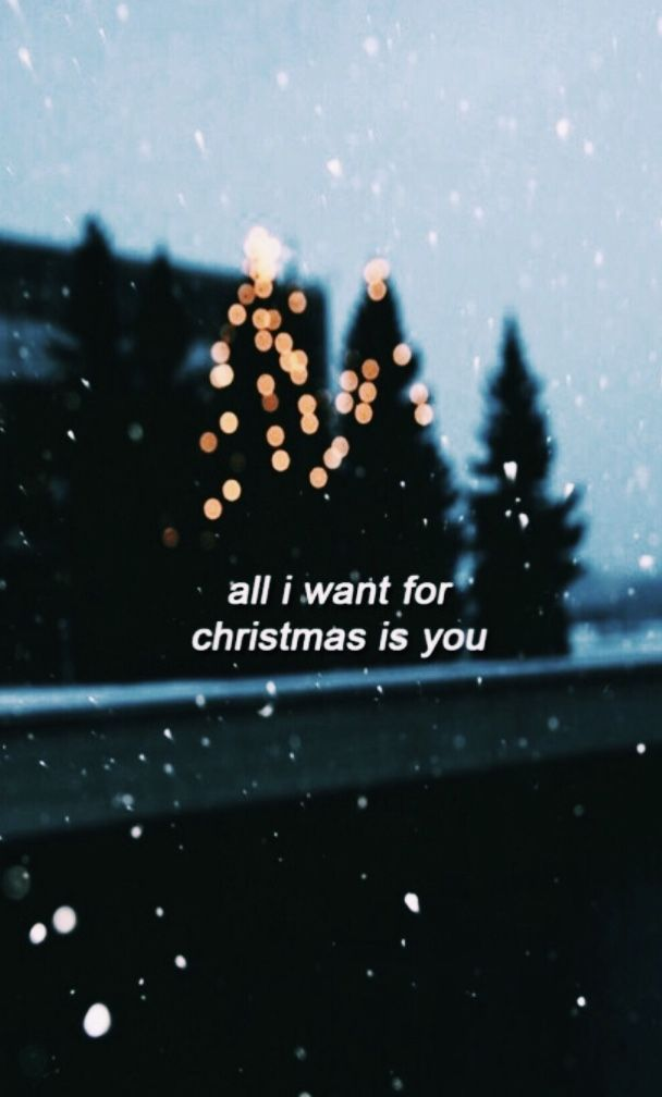 Pinterest: lilwillr  #decemberaesthetic