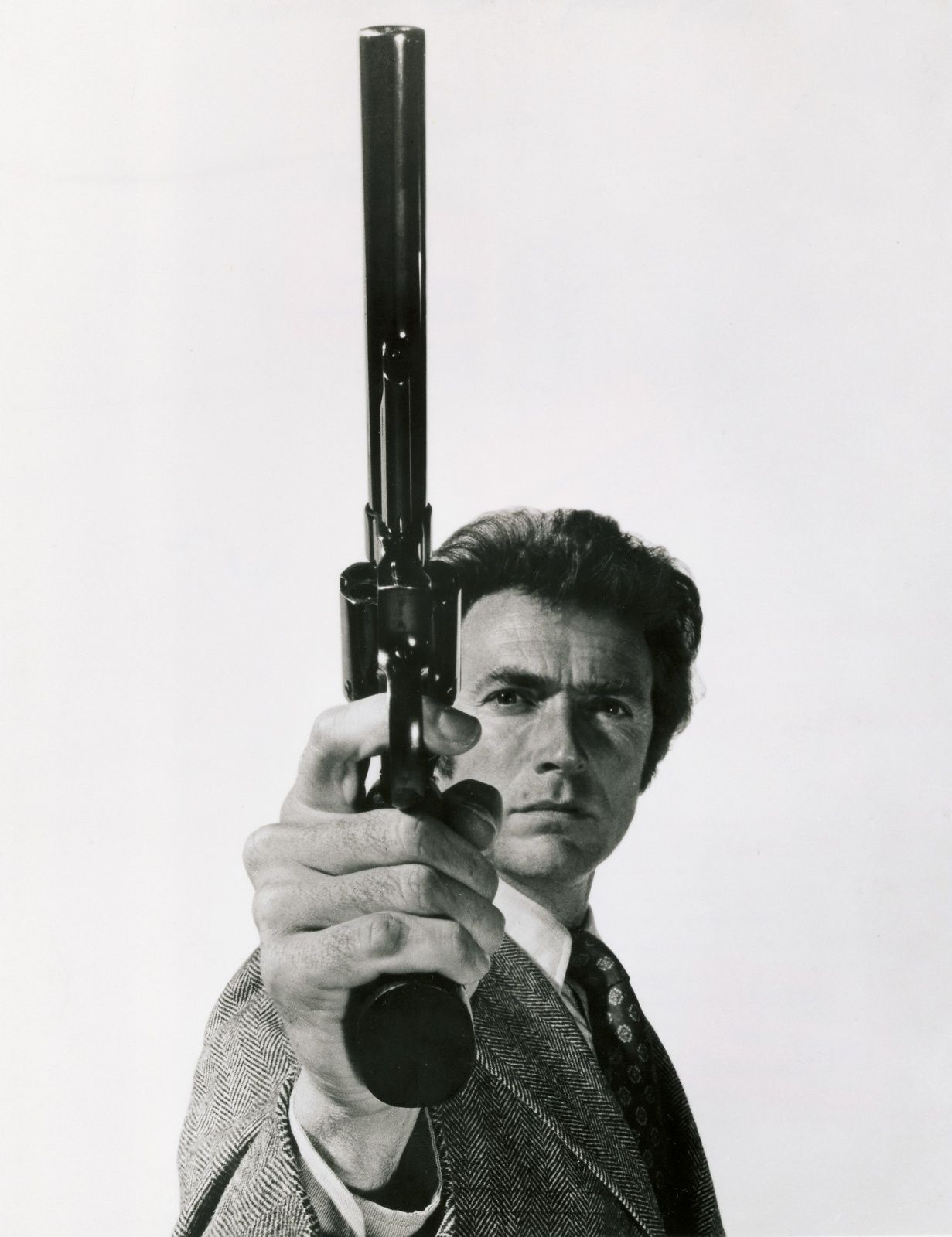 dirty harry rotten tomatoes review