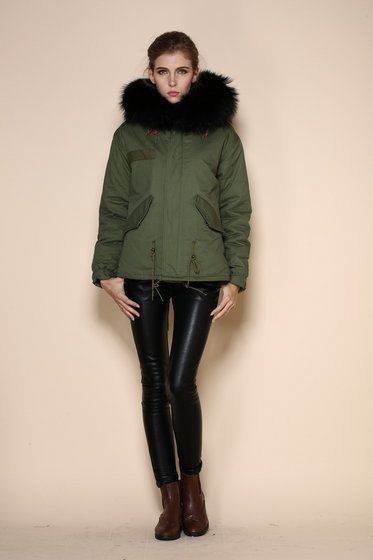 1a6ebab3900 Top Quality Womens Winter Parkas From Guangzhou | High quality Parka ...