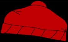 Winter Hat Clip Art Winter Hat Images Winter Hats Hat Clips Clip Art
