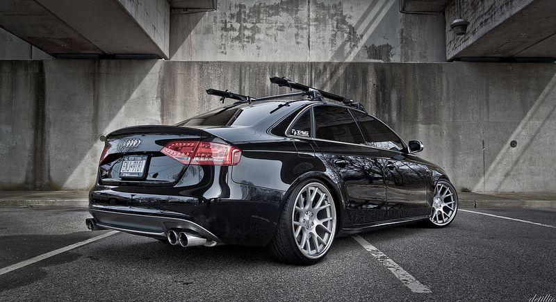 Audi S4 Tuned By Audizine com Member | Cars | Audi s4, Audi