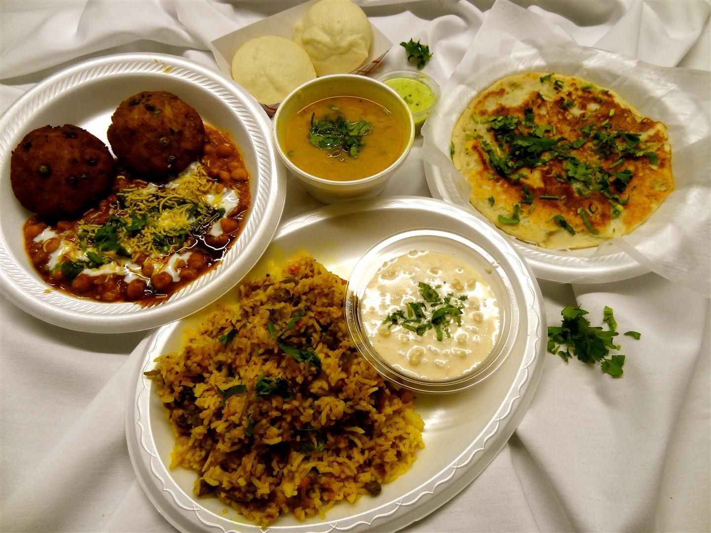 Ay Sweets 3401 S 13th Street Milwaukee Wi 53215 Vegetarian Restaurant Featuring Indian And Stani Foods