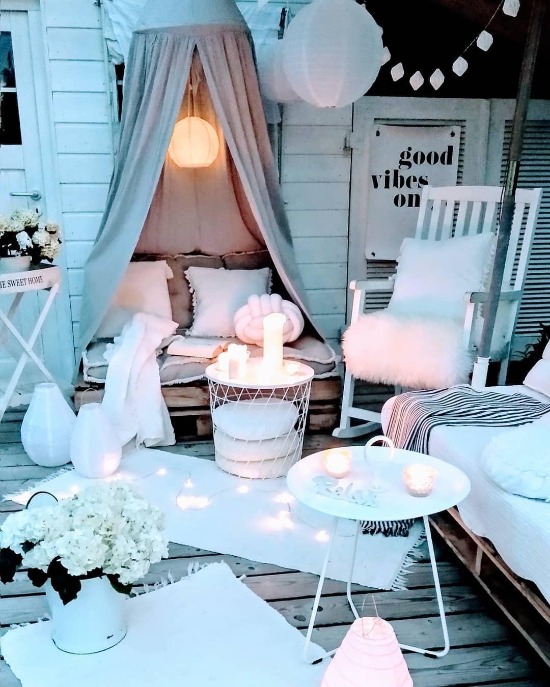 SUMMER NIGHTS Interior Pieces für unvergessliche Sommernächte ...
