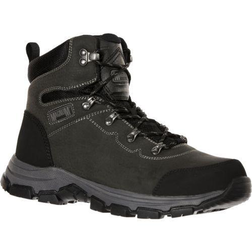 Boots, Waterproof steel toe boots