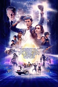 Ver Ready Player One 2018 Online Cuevana 3 Peliculas Online Ready Player One Ready Player One Movie Player One