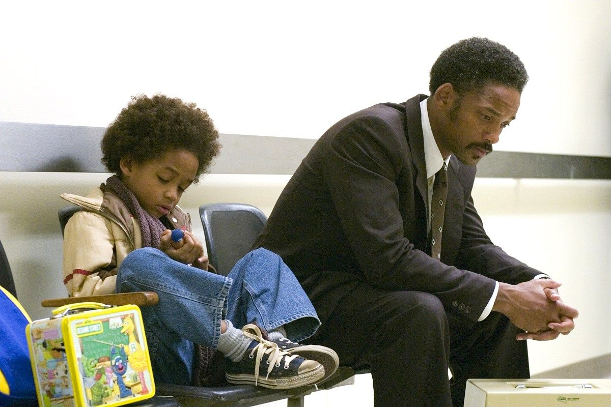 En Busca De La Felicidad The Pursuit Of Happyness Movie Quotes Inspirational Will Smith