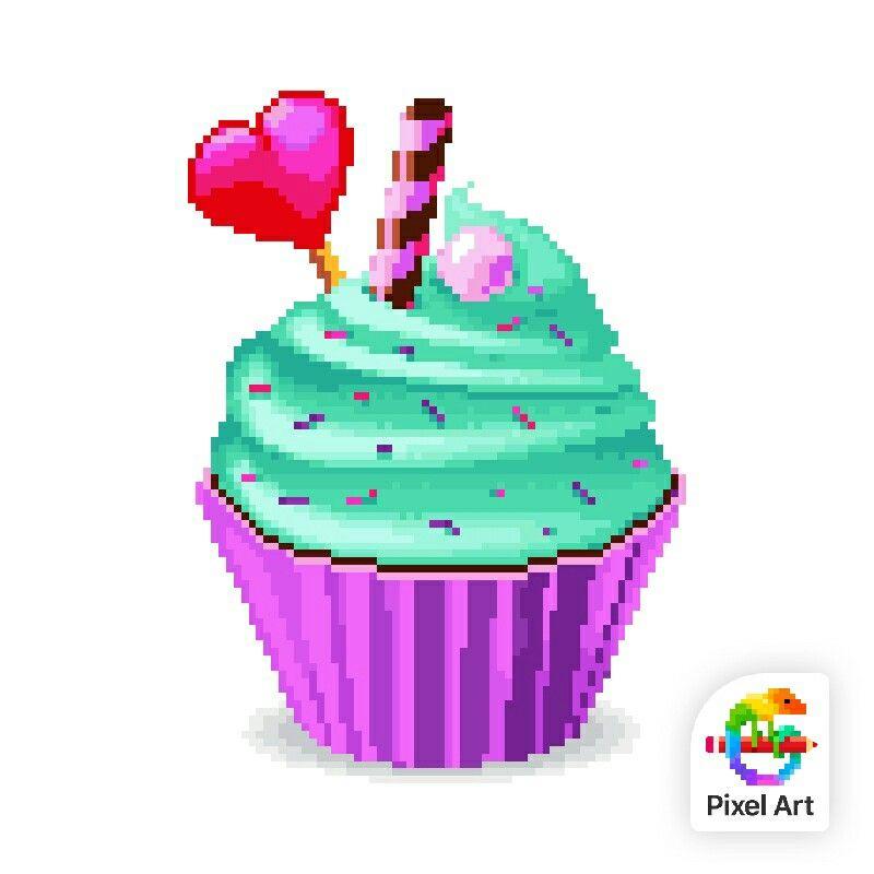 Пин от пользователя nazrin0372 . на доске pixel art в 2019 г.