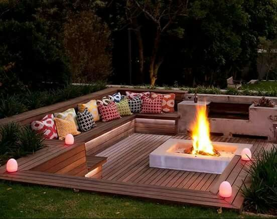 Pin By Aly Samy On Garden Ideas Backyard Seating