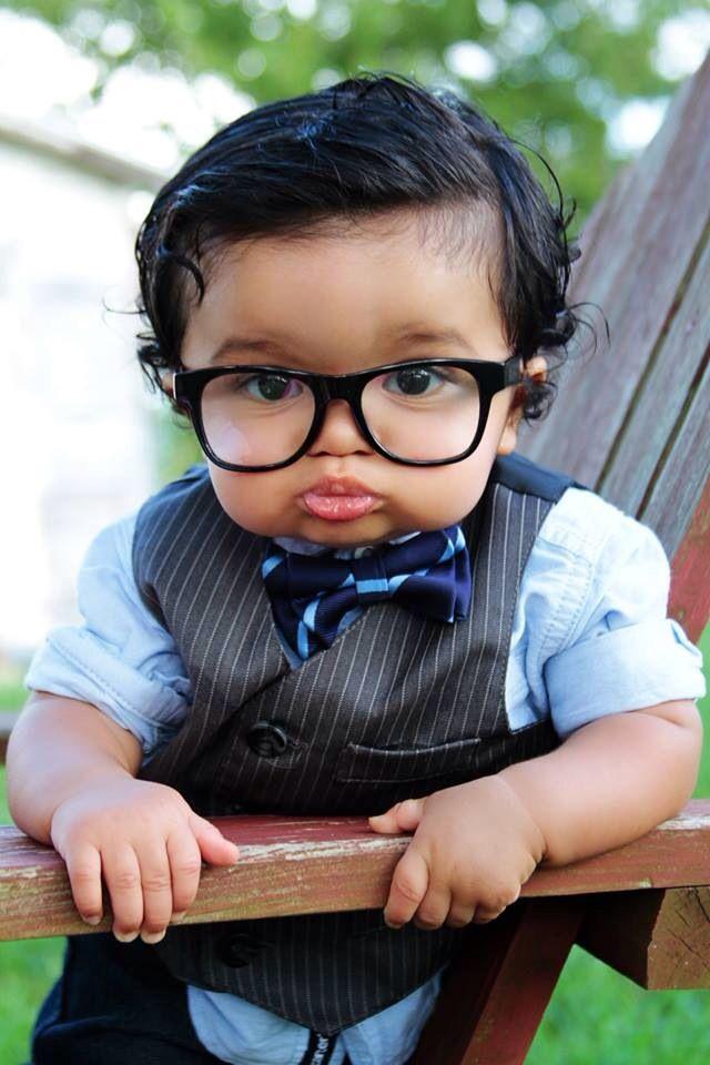 Little gentleman, portrait, boys fashion, boy clothing ...
