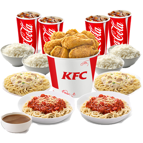Menu Kfc Chicken Bucket Price Philippines Fast Food Menu Chicken Bucket Desserts Menu