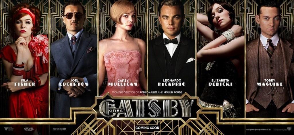 Der Große Gatsby Besetzung