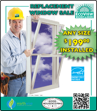 Ecoview Windows And Doors