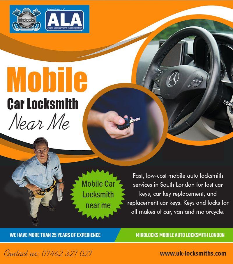 Pin by Car Locksmith London on Broken Car Key Car key