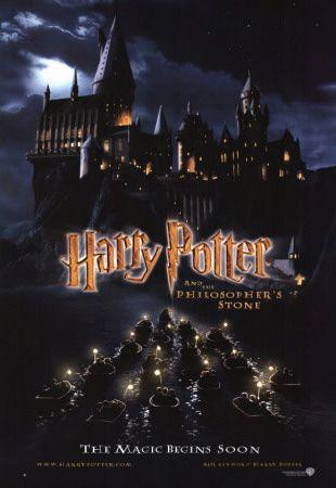 Harry Potter Poster sur AllPosters.fr