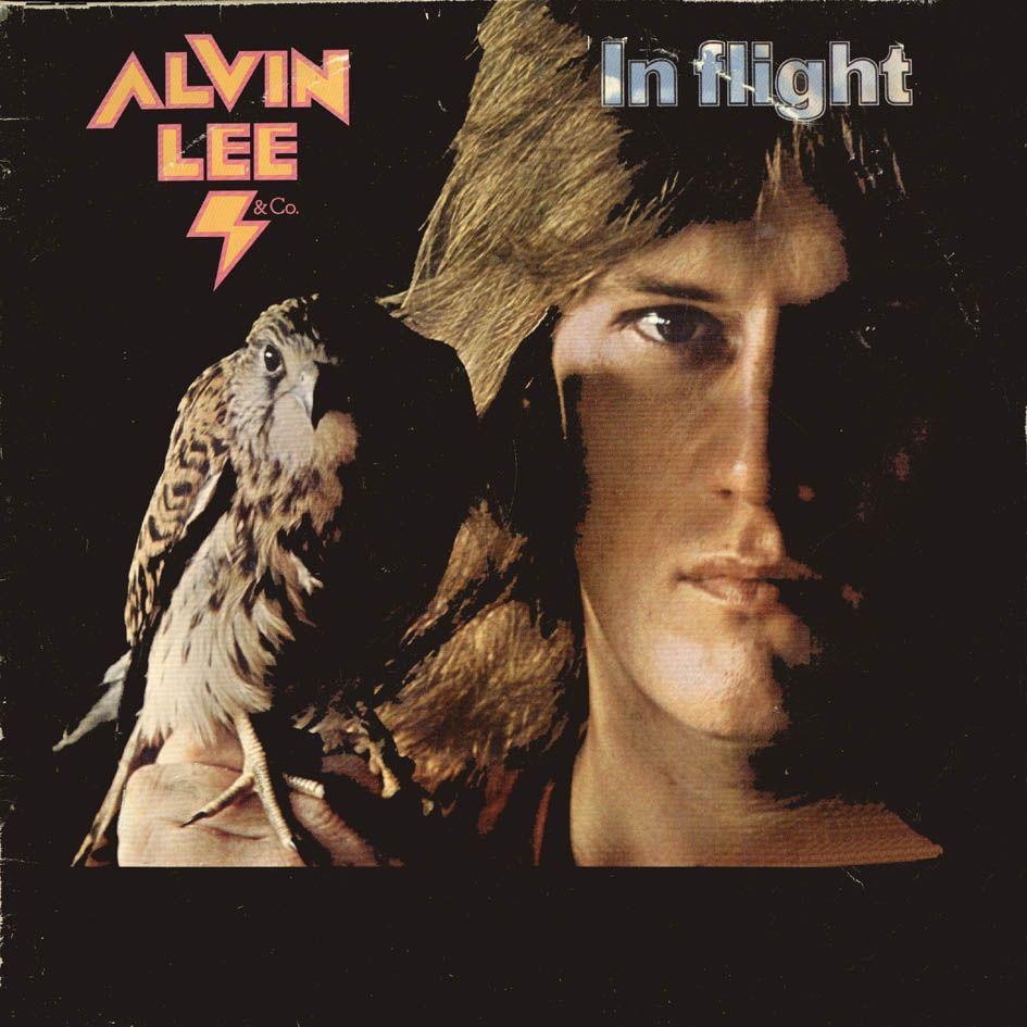 Ten Years After & Alvin Lee
