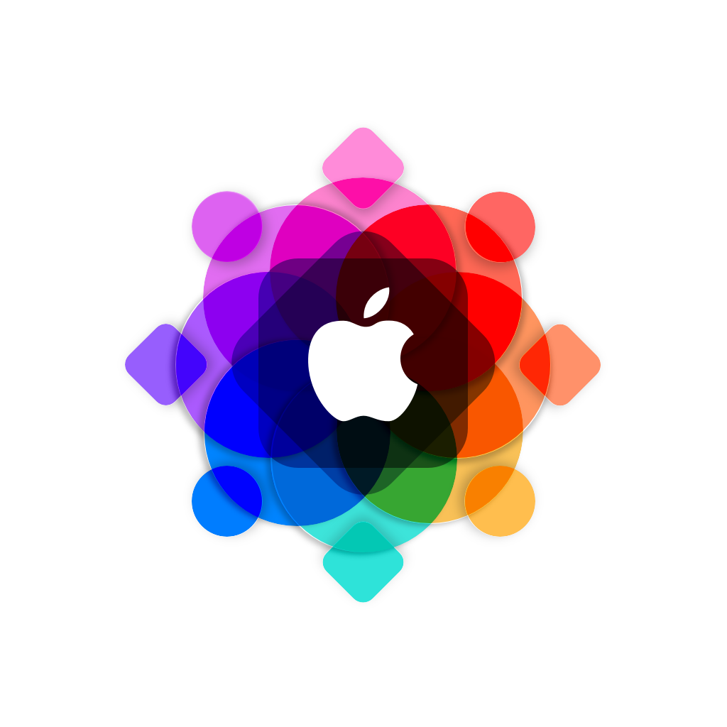 awesome apple logo - bing images | ipad wallpaper! | pinterest