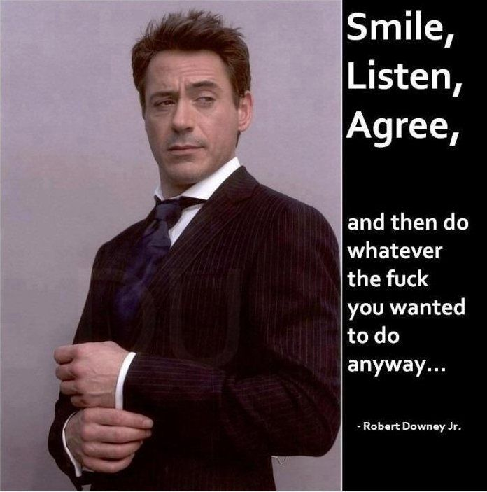 f58c121934bfae0665d91f9ed1b32b0b life advice from robert downey jr google search what i really