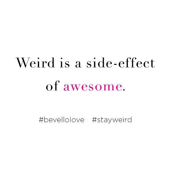 I Choose Awesome
