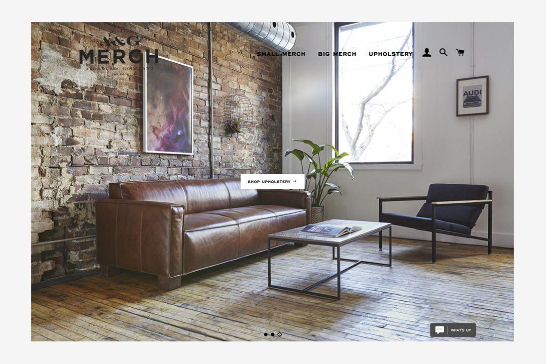 Home Goods: 30 Best Online Furniture Shops | HiConsumption
