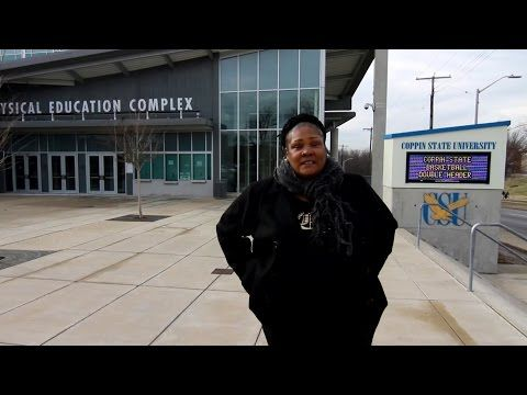16th Annual Baltimore Natural Hair Care Expo @ Coppin State April 1st & 2nd 2017 - YouTube