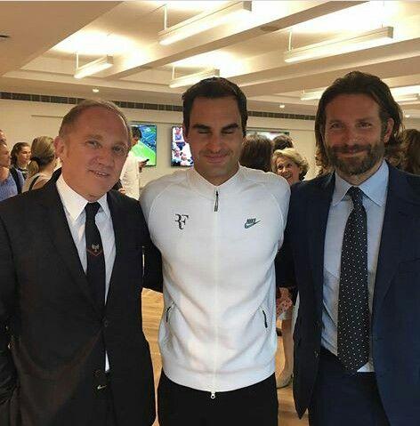 Wimbledon 16/07/2017