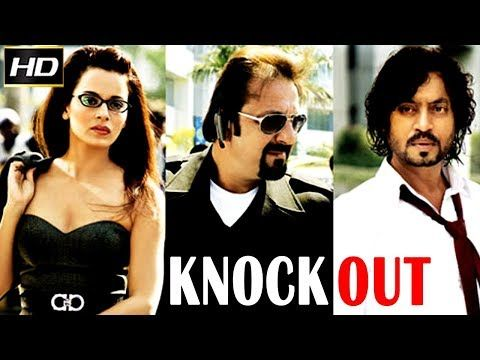 Knock Out 2010 - Dramatic Movie | Sanjay Dutt, Irrfan Khan ...