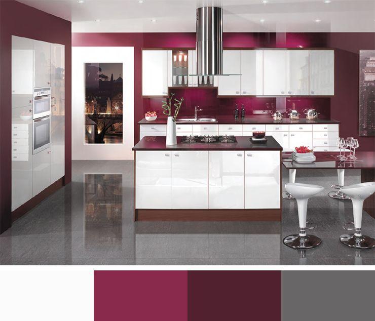 The Significance Of Color In Design Interior Design Color Scheme