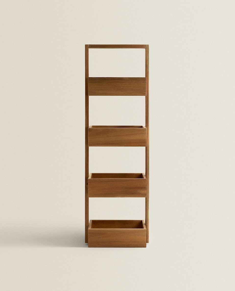 Storage Furniture Furniture Bedroom Zara Home United States Of America V 2020 G Stellazhi Dlya Hraneniya Hranenie Stellazh