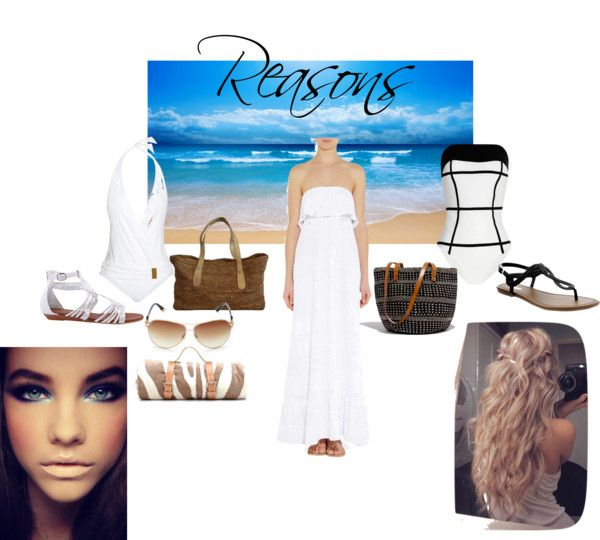 """Reason's"" by coco-curvy on Polyvore"