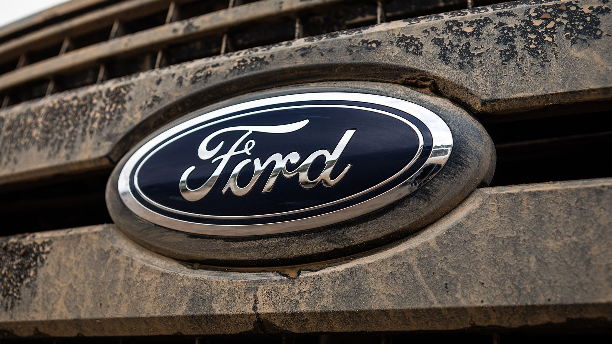 Whoa Big Changes Made Atop Ford Motor Company Ford Motor