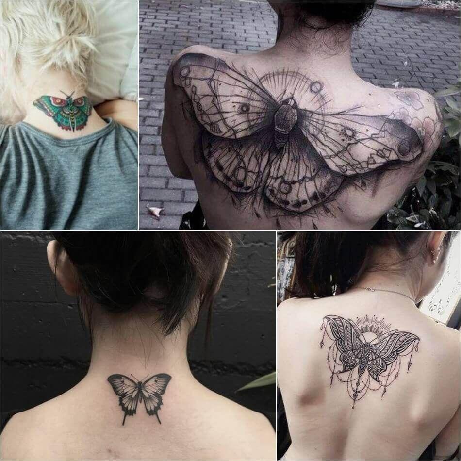 Butterfly Tattoo Designs Popular Butterfly Tattoo Ideas