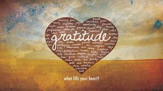 An Adventure in Ministry: An attitude of gratitude #christianwoman #christianlifestyle #christianblogger #womanofgod #anadventureinministry #flourishinthewilderness