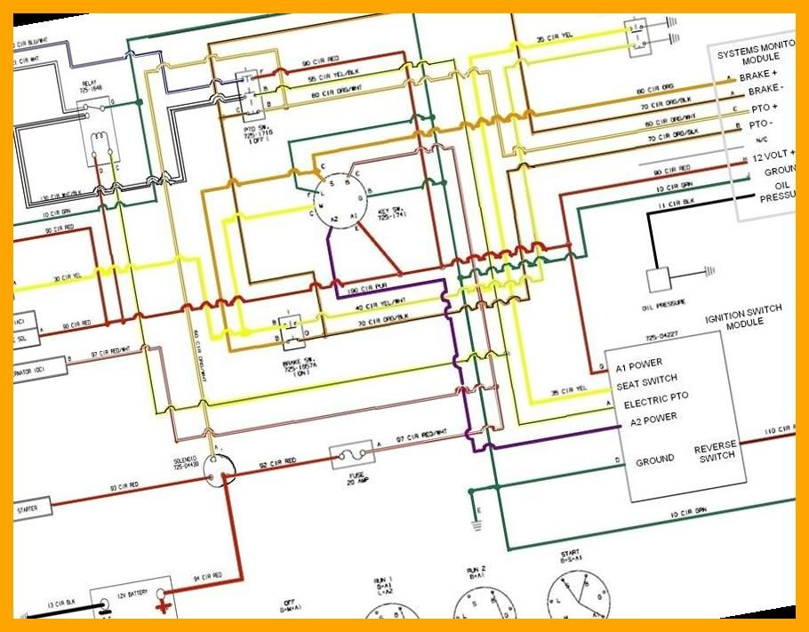 Craftsman Lt2000 Wiring Diagram Unique 28 Craftsman Lawn Mower Parts 2020