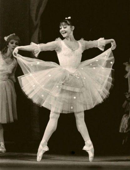 nuovo stile 2900f 26bf8 Le ballerine più famose Ekaterina MaximovaBallerina ...