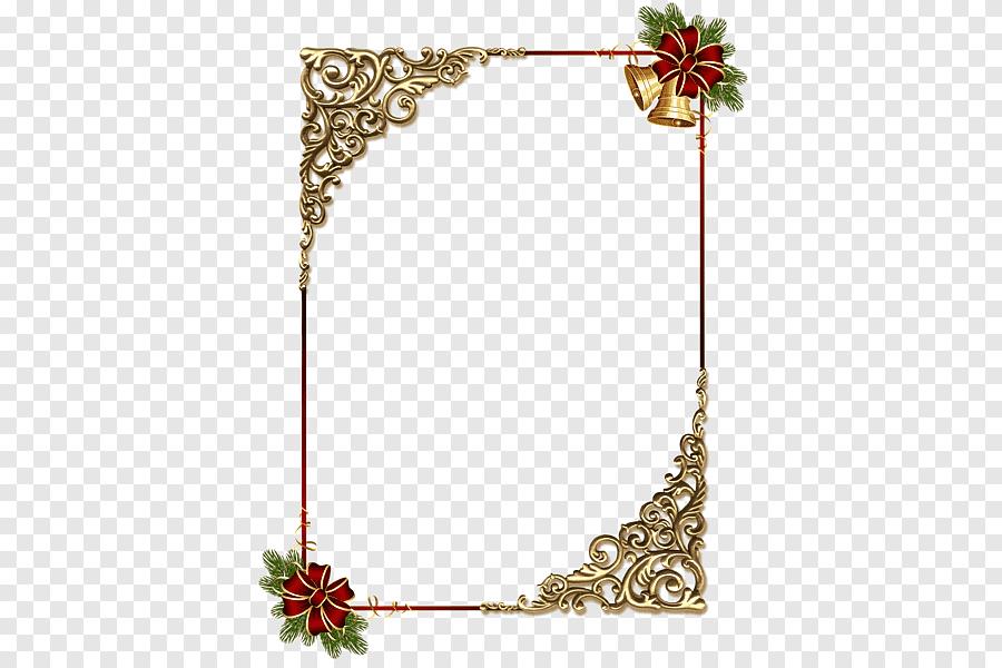 إطار عيد الميلاد باللون الرمادي والأحمر حدود إطارات وإطارات عيد الميلاد إطار ذهبي مزخرف إطار إطار ذهبي Png In 2021 Hoop Wreath Decor Home Decor